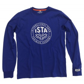 T-shirts ISTA manches longues unisexe