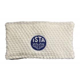 Bandeau ISTA blanc