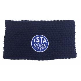 Bandeau ISTA bleu