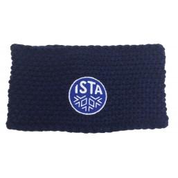 Headband ISTA blue