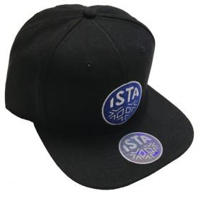 Casquette ISTA - noire