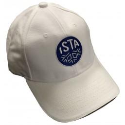 Casquette ISTA blanche